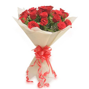 valentines day flowers to hyderabad