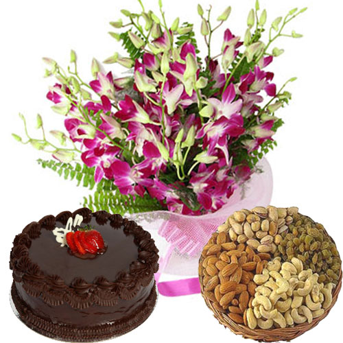Deliver Flowers to Bangalore
