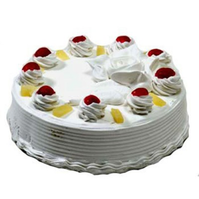 Online Cakes to Hyderabad