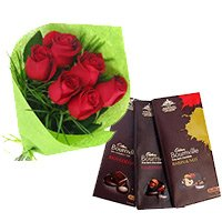 Same Day Delivery Of Chocolates to Hyderabad