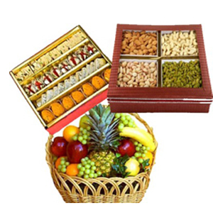 Same Day Delivery Of Dryfruits to Hyderabad