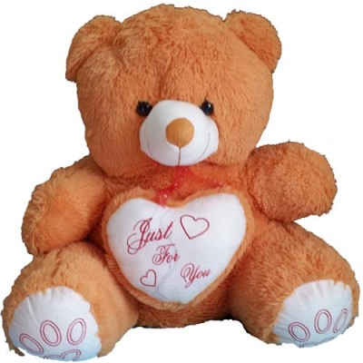 Online Soft Toys with Flowers to Hyderabad
