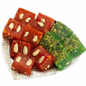 Deliver Sweets to Hyderabad