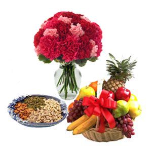 Send Anniversary Flowers to Hyderabad